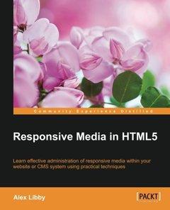 Responsive Media in HTML5-cover