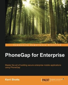 PhoneGap for Enterprise-cover