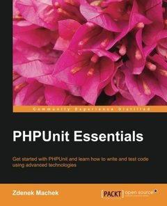 PHPUnit Essentials-cover