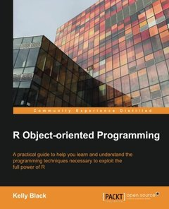 R Object-Oriented Programming-cover