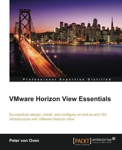 VMware Horizon View Essentials-cover