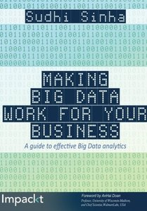 Making Big Data Work for Your Business-cover