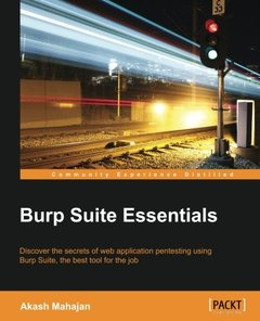 Burp Suite Essentials-cover