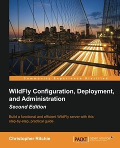 WildFly Configuration, Deployment, and Administration-cover