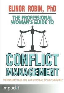 The Professional Womans Guide To Conflict Management-cover