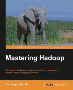 Mastering Hadoop-cover