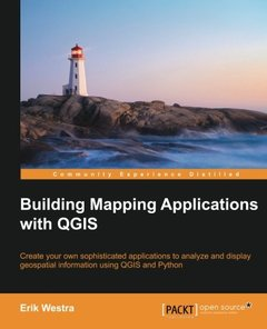 Building Mapping Applications with QGIS-cover