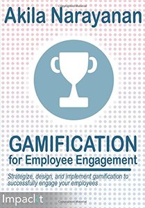 Gamification for Employee Engagement-cover