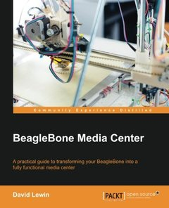 Beaglebone Media Center-cover