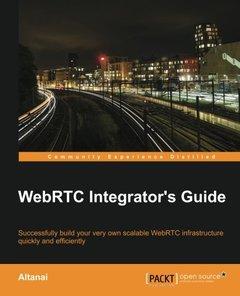 WebRTC Integrators Guide-cover