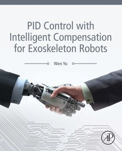 PID Control with Intelligent Compensation for Exoskeleton Robots-cover