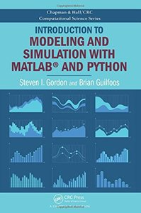 Introduction to Modeling and Simulation with MATLAB® and Python (Chapman & Hall/CRC Computational Science)-cover