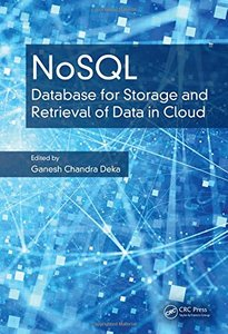 NoSQL: Database for Storage and Retrieval of Data in Cloud-cover