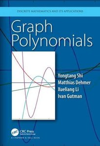 Graph Polynomials (Discrete Mathematics and Its Applications)