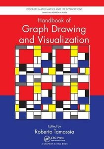 Handbook of Graph Drawing and Visualization (Discrete Mathematics and Its Applications)-cover