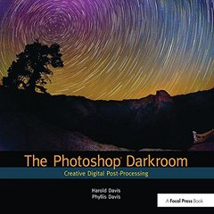 The Photoshop Darkroom: Creative Digital Post-Processing-cover