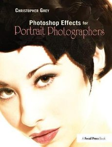 Photoshop Effects for Portrait Photographers-cover