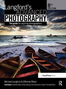 Langford's Advanced Photography-cover