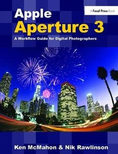Apple Aperture 3: A Workflow Guide for Digital Photographers-cover