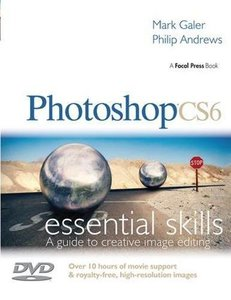 Photoshop CS6: Essential Skills-cover