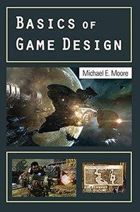Basics of Game Design-cover