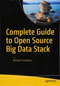 Complete Guide to Open Source Big Data Stack-cover