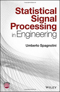 Statistical Signal Processing in Engineering (Hardcover)-cover