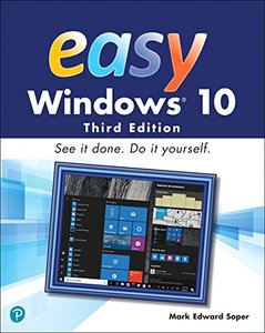 Easy Windows 10 (3rd Edition)-cover