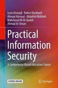 Practical Information Security: A Competency-Based Education Course-cover