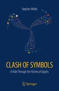 Clash of Symbols: A ride through the riches of glyphs-cover