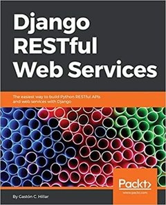 Django RESTFul Web Services-cover