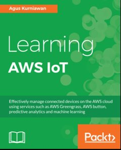 Learning AWS IoT-cover