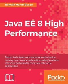 Java EE 8 High Performance-cover