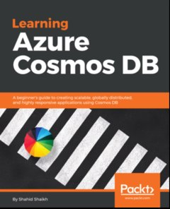 Learning Azure Cosmos DB-cover