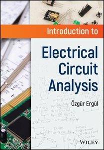 Introduction to Electrical Circuit Analysis-cover