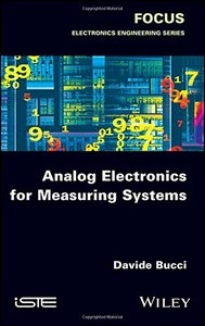 Analog Electronics for Measuring Systems (Focus: Electronics Engineering)-cover