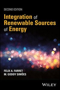 Integration of Renewable Sources of Energy-cover