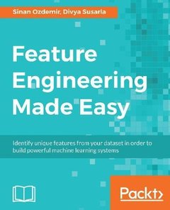 Feature Engineering Made Easy-cover