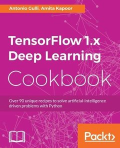 TensorFlow 1.x Deep Learning Cookbook-cover