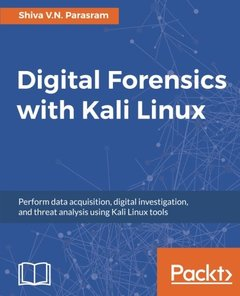 Digital Forensics with Kali Linux-cover
