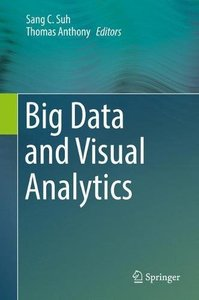 Big Data and Visual Analytics
