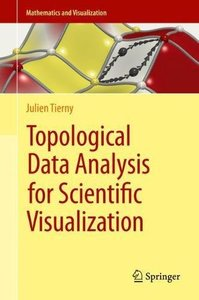 Topological Data Analysis for Scientific Visualization (Mathematics and Visualization)