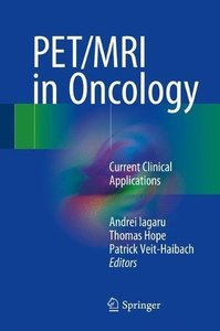 PET/MRI in Oncology: Current Clinical Applications-cover