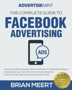 The Complete Guide to Facebook Advertising-cover
