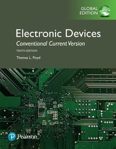 Electronic Devices, 10/e (Conventional Current Version)(IE-Paerback)