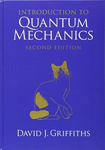 Introduction to Quantum Mechanics, 2/e (Hardcover)