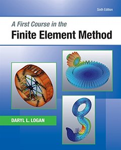 A First Course in the Finite Element Method, 6/e (Hardcover)