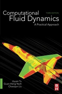 Computational Fluid Dynamics : A Practical Approach, 3/e (Paperback)-cover