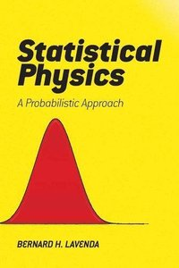 Statistical Physics: A Probabilistic Approach (Paperback)-cover