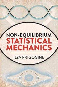 Non-Equilibrium Statistical Mechanics (Paperback)-cover